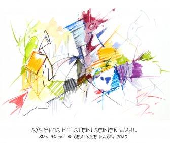 002_aq220_sysiphos_mit_stein_seiner_wahl_30x40