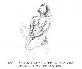 006_zg059_akt_-_frau_auf_gepacktem_koffer_2006
